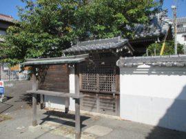 明石 御旅神社 1