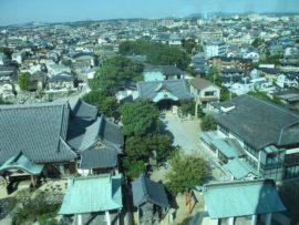 柿本神社 全景