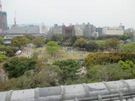 明石城 3