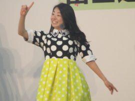富士通明石工場春祭りのイエナ14