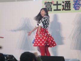 富士通明石工場春祭りのイエナ15