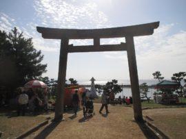 住吉神社 秋祭り2