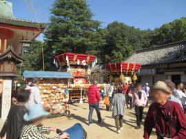 住吉神社 秋祭り6