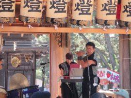 住吉神社 秋祭り9