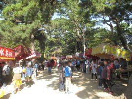 住吉神社 秋祭り10