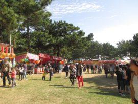 住吉神社 秋祭り11