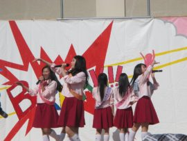 明石高専祭のイエナ 3