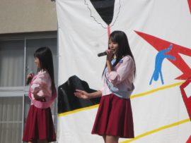 明石高専祭のイエナ 4
