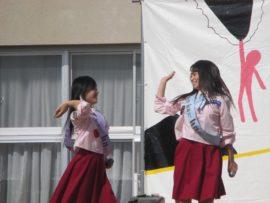 明石高専祭のイエナ 5