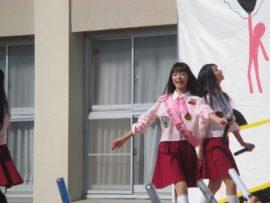明石高専祭のイエナ 8
