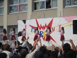 明石高専祭のイエナ 10