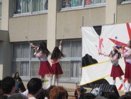 明石高専祭のイエナ 12
