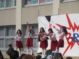 明石高専祭のイエナ 2