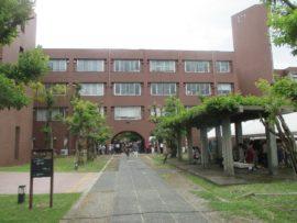 環境人間学部(姫路環境人間キャンパス)7