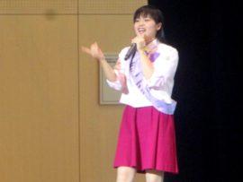 「YENA☆ライブ in あかし市民広場」くれは 1