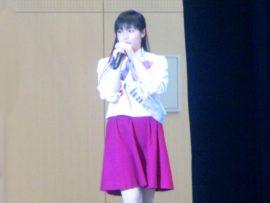 YENA☆ライブ in あかし市民広場」くれは 3