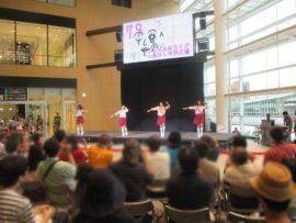 YENA☆ライブ in あかし市民広場