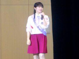「YENA☆ライブ in あかし市民広場」くれは 4