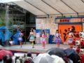 生田神社 大海夏祭で新生イエナの初ライブを見てきました。
