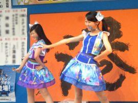 生田神社 大海夏祭 YENA☆ 5