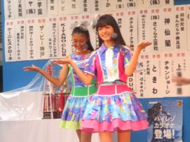 生田神社 大海夏祭 YENA☆ 11