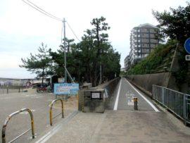 浜の散歩道 10