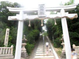 林神社 2