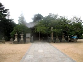 林神社 3