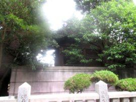 林神社 5