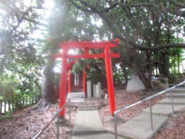 林神社 8