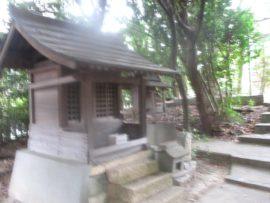 林神社 9