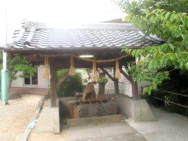 林神社 10