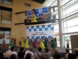 明石たこたこ祭り 11 (ダンシングチームKIRARA)