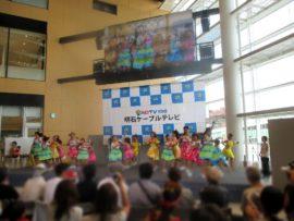 明石たこたこ祭り 12 (KIRARA jr)