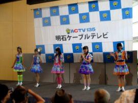 明石たこたこ祭り 15 (YENA☆)