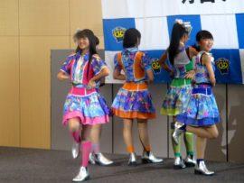 明石たこたこ祭り 24 (YENA☆ステージ)