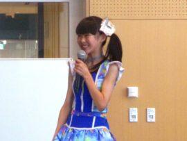 明石たこたこ祭り 32 (YENA☆ステージ)