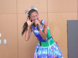 明石たこたこ祭り 29 (YENA☆ステージ)