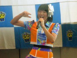 明石たこたこ祭り 26 (YENA☆ステージ)