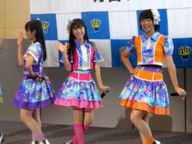 明石たこたこ祭り 28 (YENA☆ステージ)