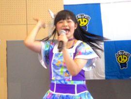 明石たこたこ祭り 31 (YENA☆ステージ)