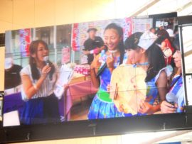 明石たこたこ祭り 18 (YENA☆)