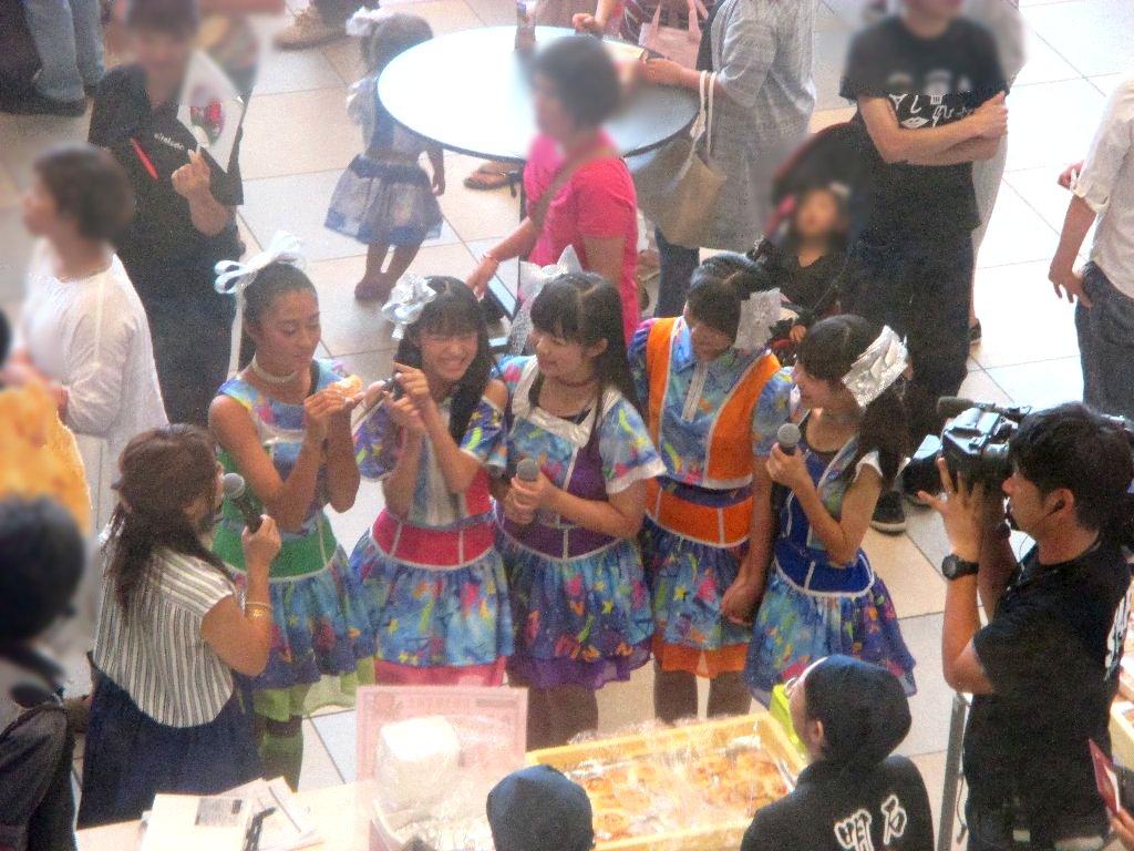 明石たこたこ祭り 21 (YENA☆)