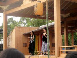 JAZZ DANCE & タップ 3