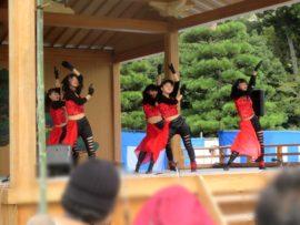 明石洋舞協会選抜 ダンスユニット 1