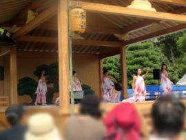 明石洋舞協会選抜 ダンスユニット 3