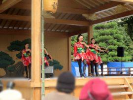 明石洋舞協会選抜 ダンスユニット 4