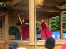 明石洋舞協会選抜 ダンスユニット 5
