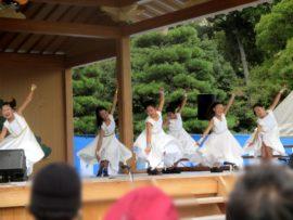 明石洋舞協会選抜 ダンスユニット 6
