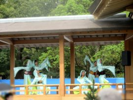 明石洋舞協会選抜 ダンスユニット 7